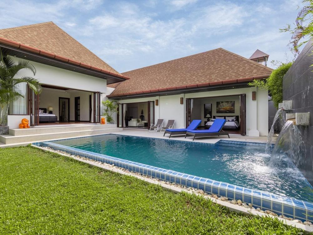 Villa Ilahi Photo 1