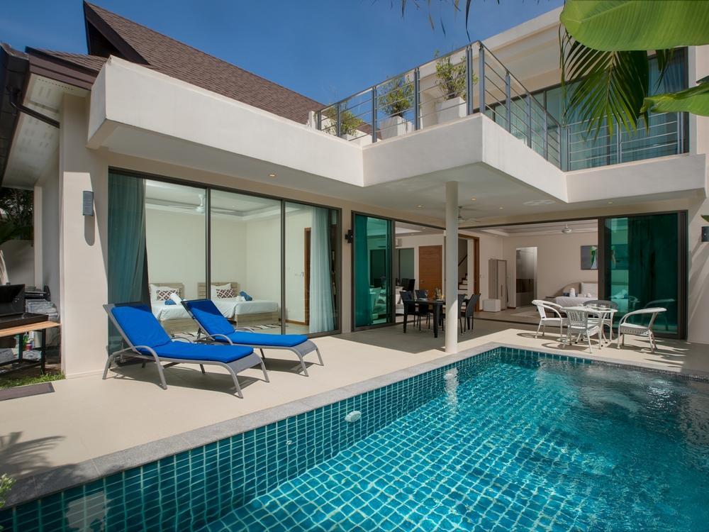 Villa Raja Photo 1