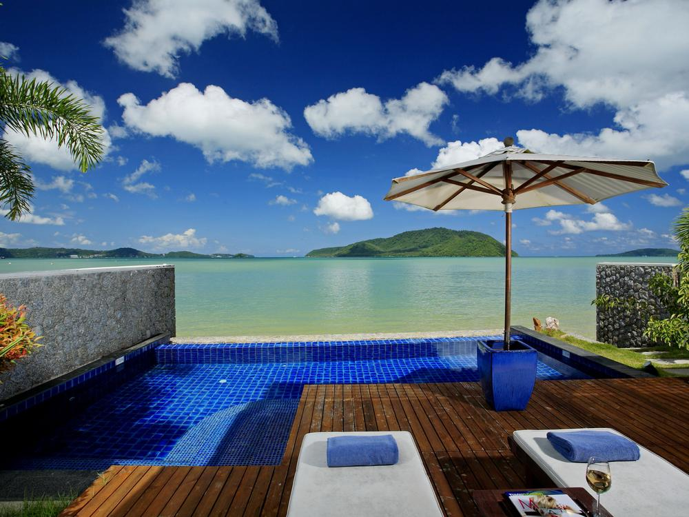 Serenity Grand Seaview Suite Photo 1