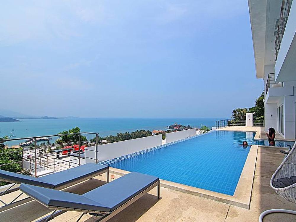 Sirinda Sea View Apartment Photo 1