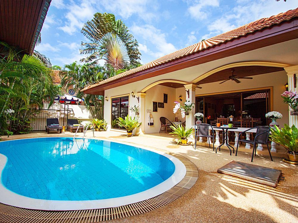 Villa Kaipo Photo 1