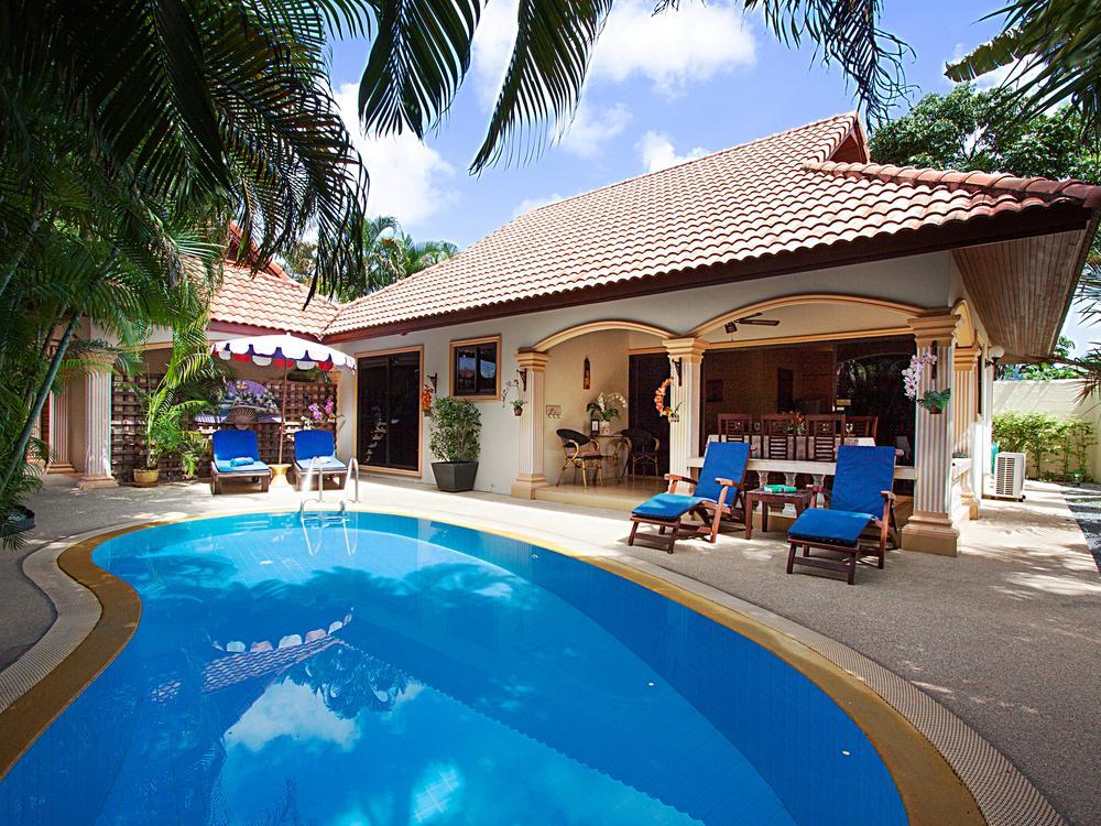 Villa Maiki Photo 1