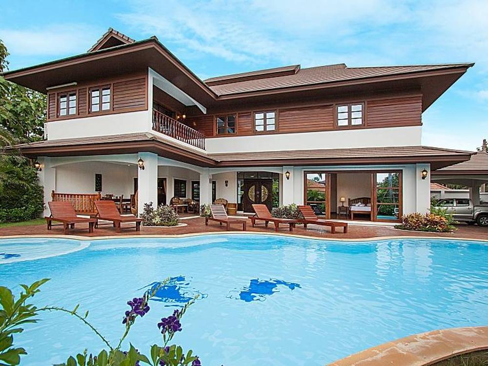 Lanna Karuehad Villa B Photo 1