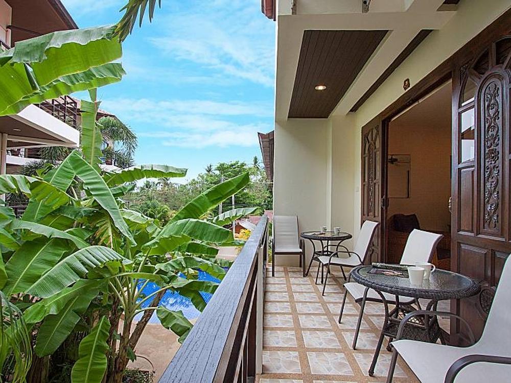 Wan Hyud Villa No.203 Photo 1