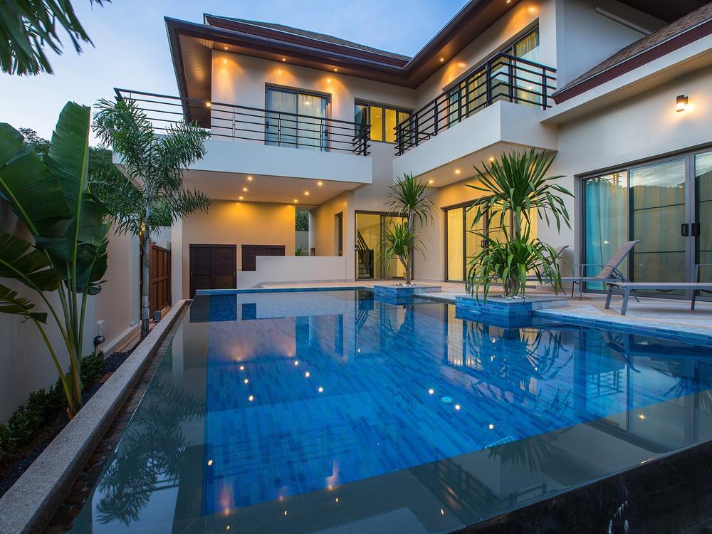 Villa Sipura Photo 1