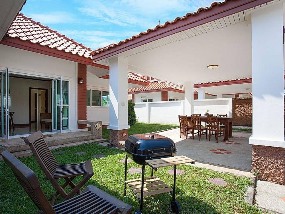 Timberland Villa 304 Photo 1