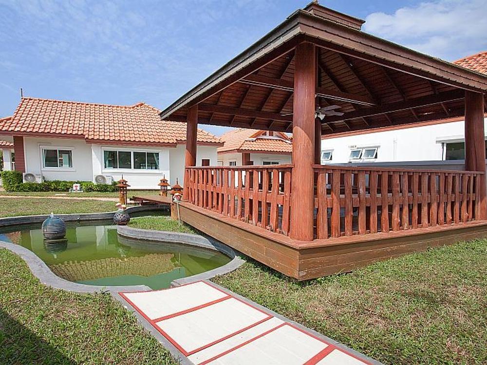 Timberland Villa 305 Photo 1