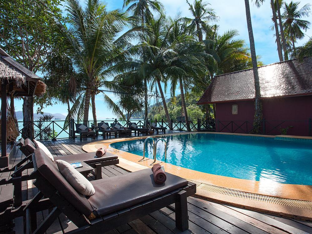 Virtue Resort Villa 2 Photo 1