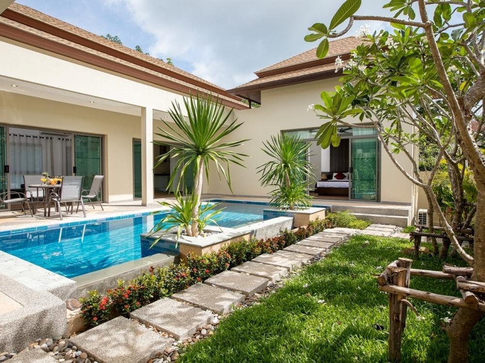 Villa Alor Photo 1