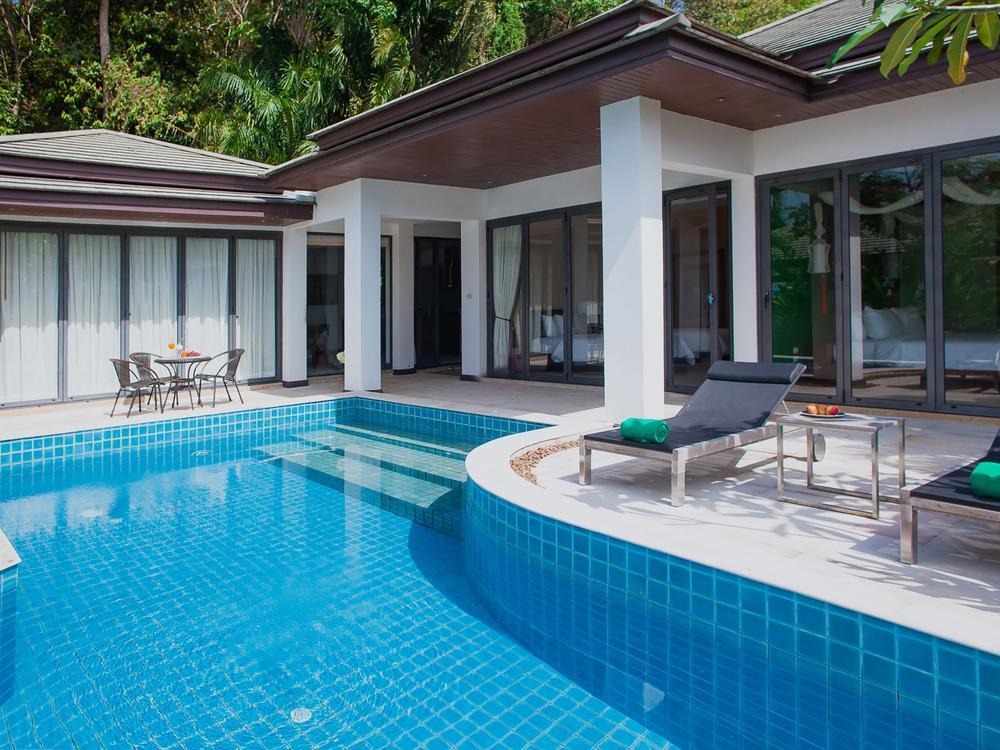 Villa Eng Fah Photo 1