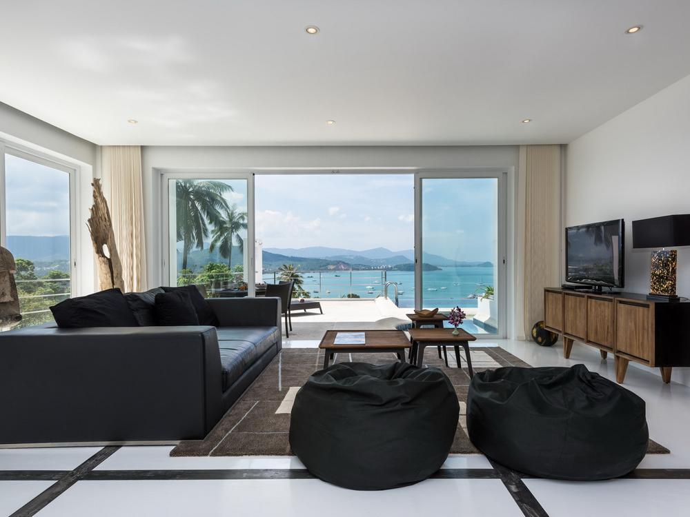 The Beach House Apartment Photo 1