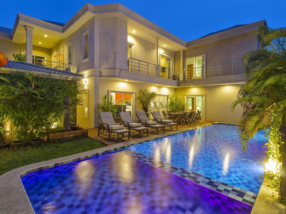 Villa Eden Photo 1