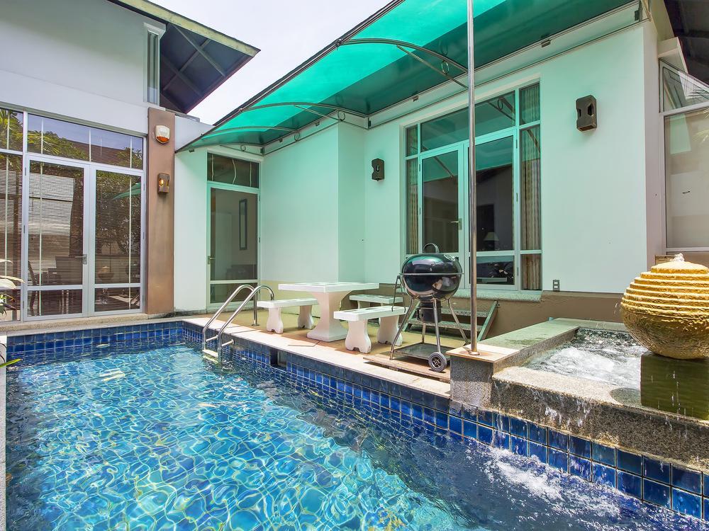 Villa Erewan 3 Photo 1
