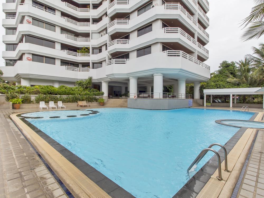 Silver Sands Apartment Photo 1