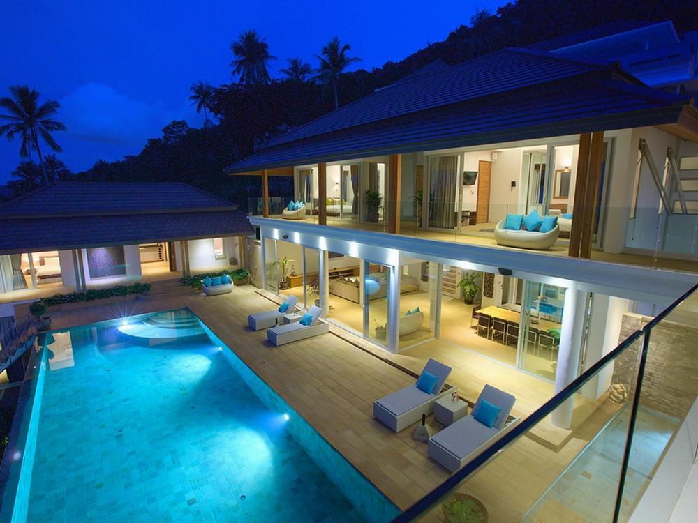 Villa Monsoon Photo 1