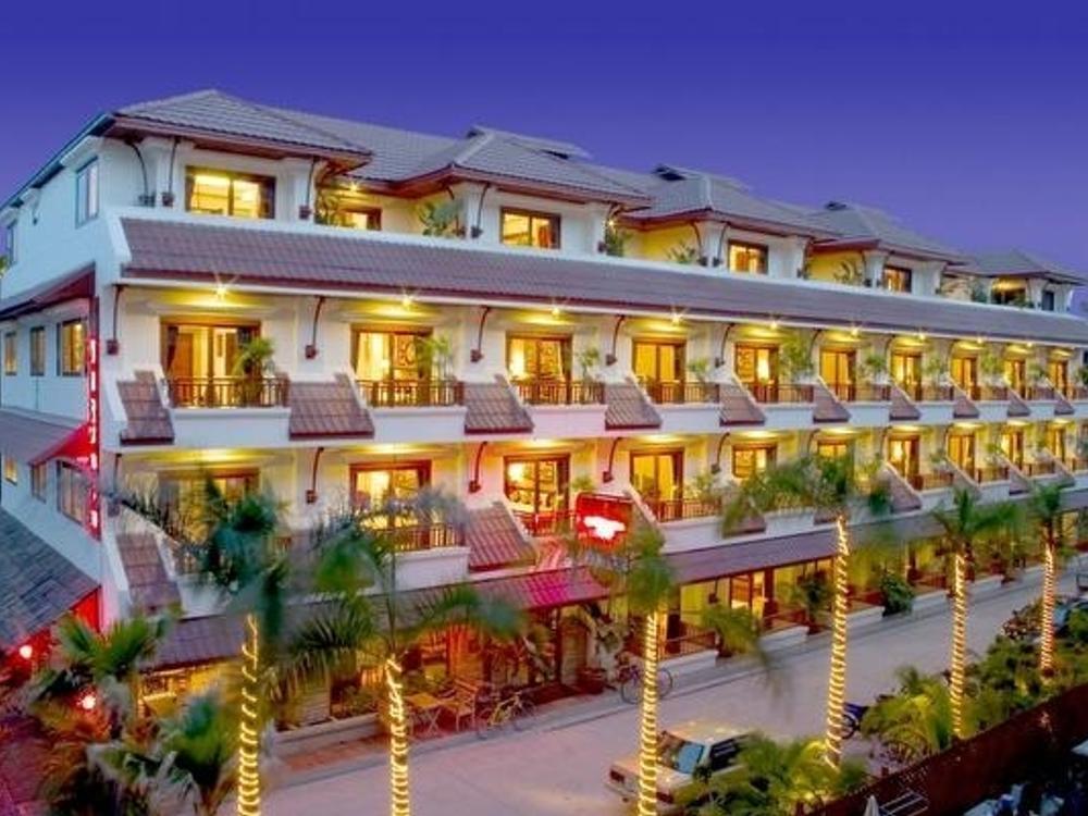 Lanna Boutique Resort Photo 1