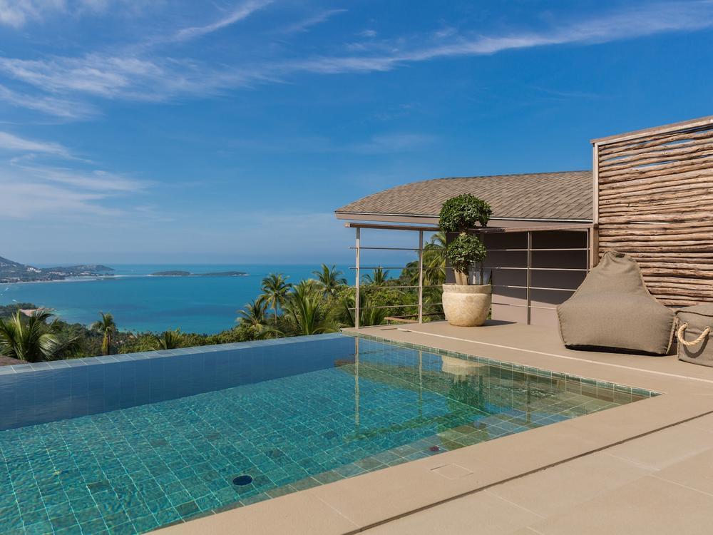 Villa Lanta at Comoon Photo 1