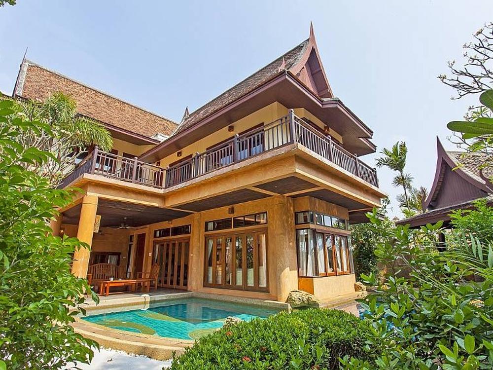 Lotus Breeze Villa Photo 1