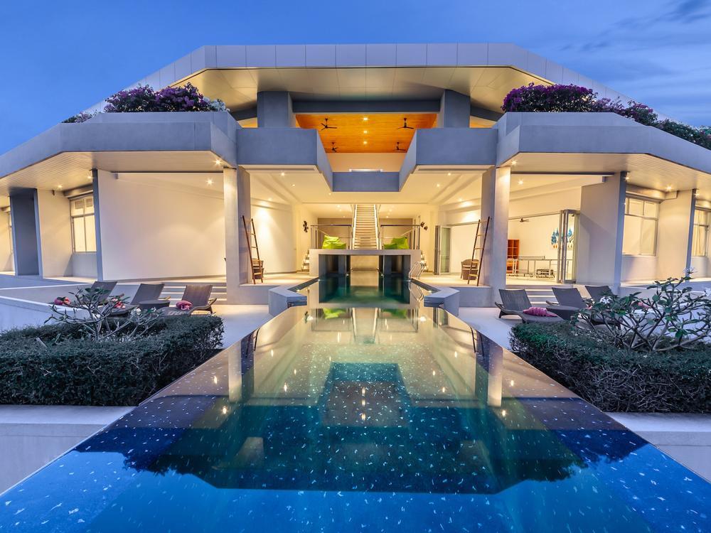 Villa Leelawadee Photo 1