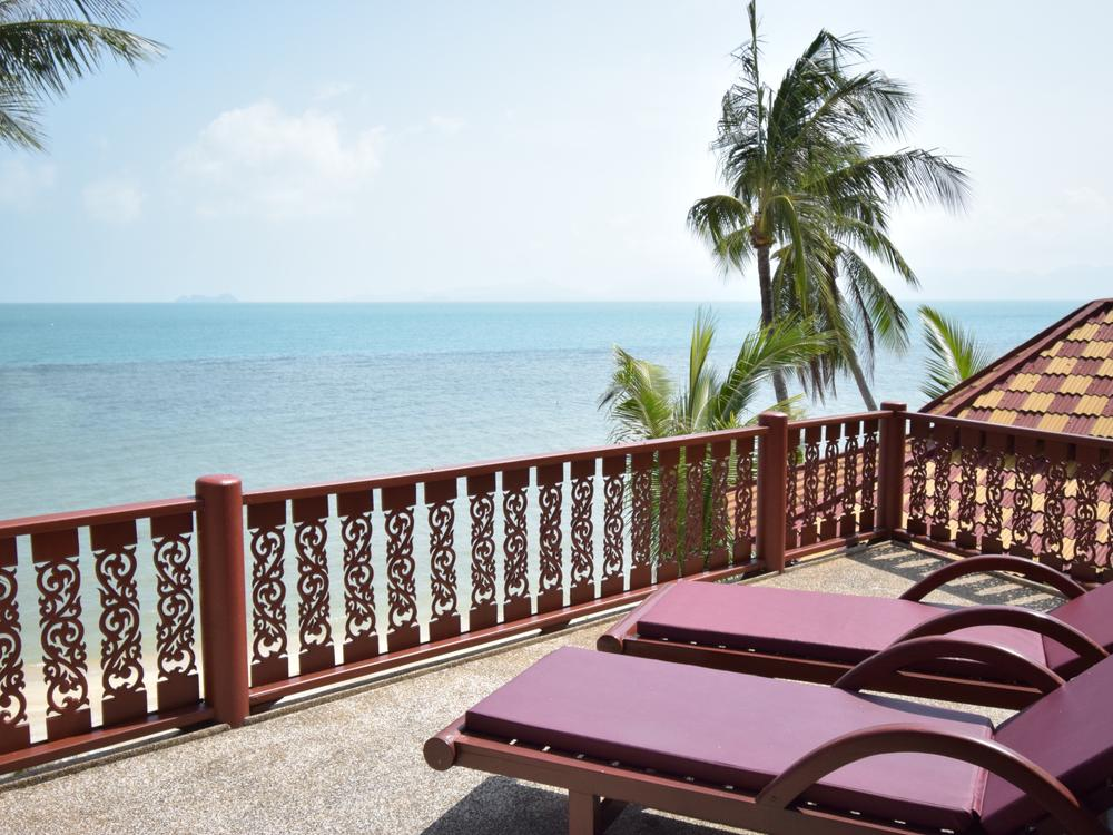 Coconut Paradise Pool Villa P3 Photo 1