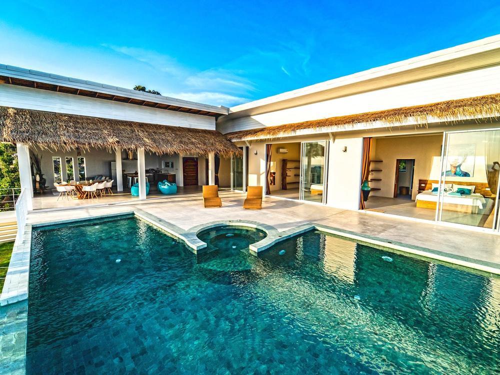 Villa Pandora Photo 1