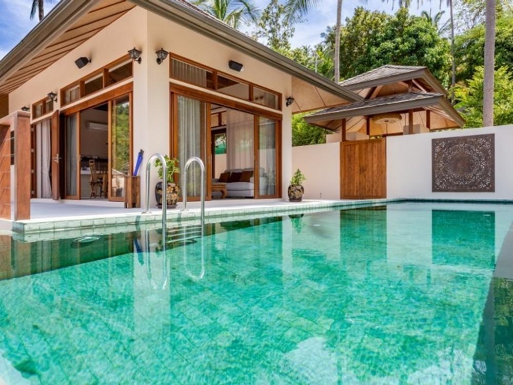 Villa Thai Photo 1