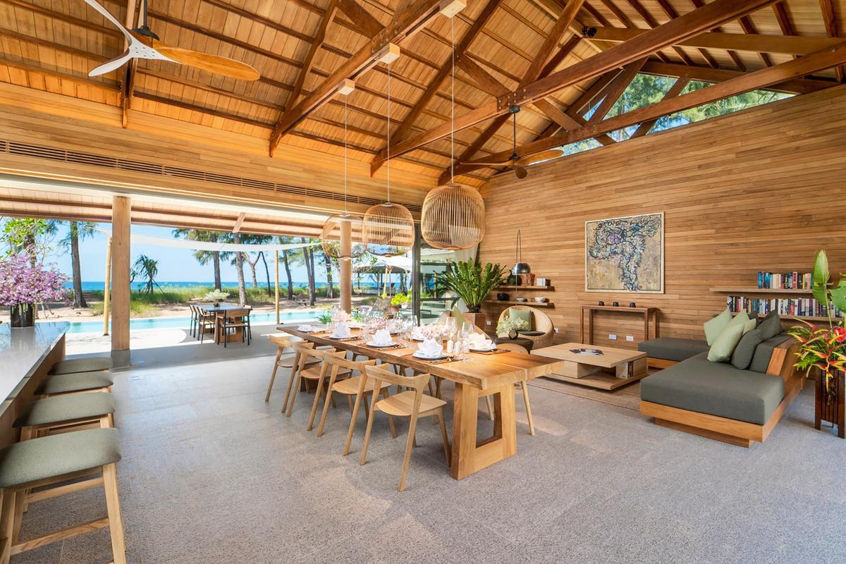Luxury Thailand Villas