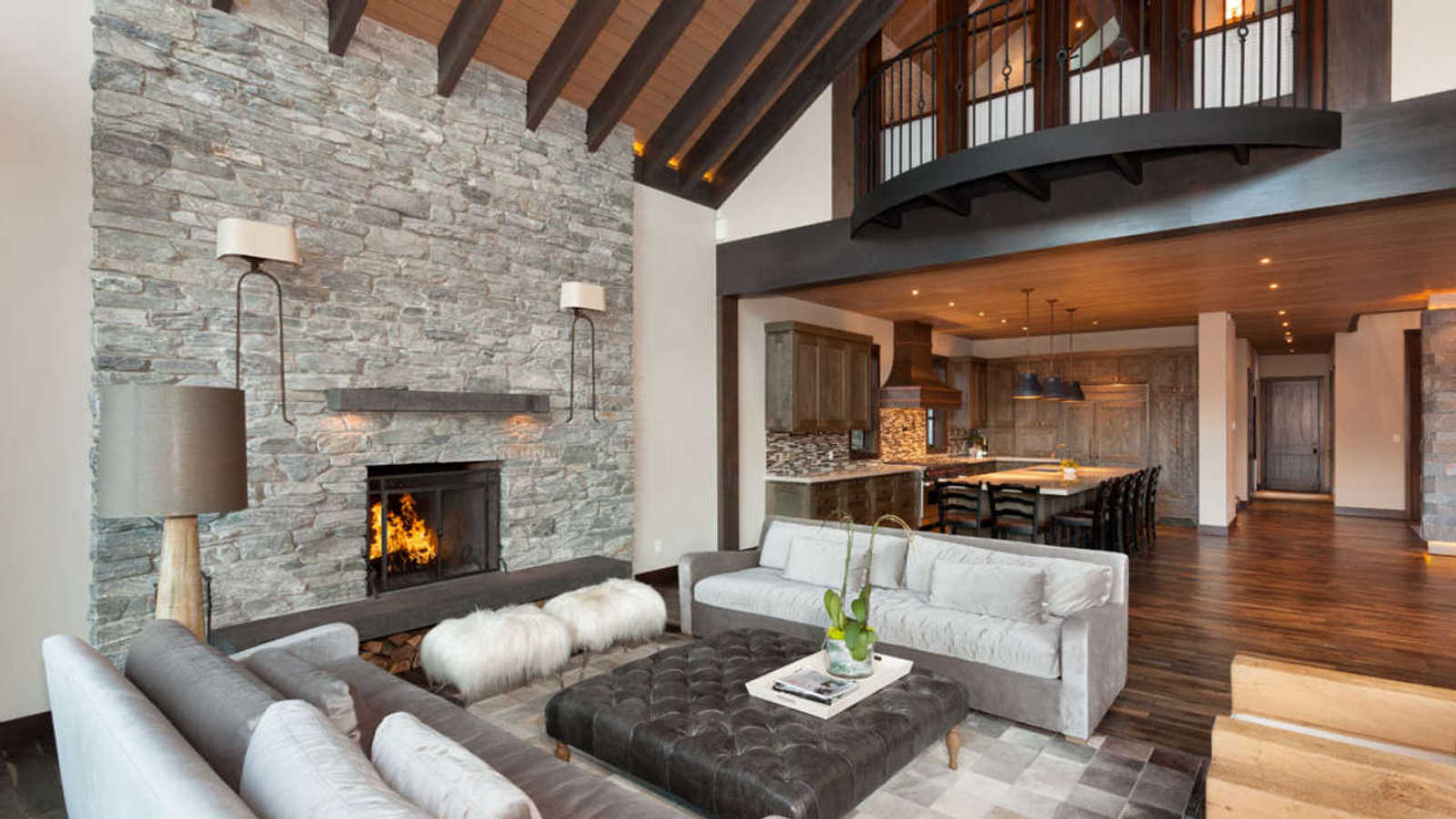 Whistler Luxury Rentals - Kadenwood