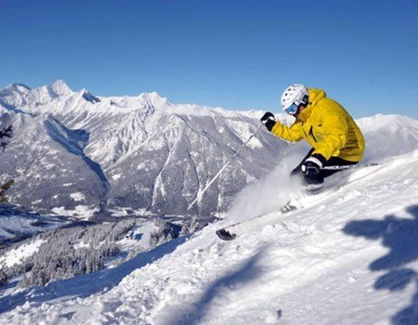 Panorama Ski Guide