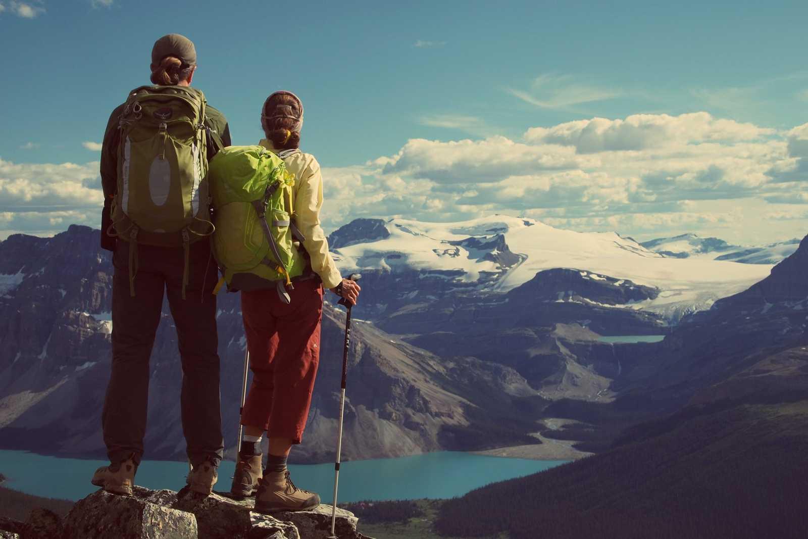 Hiking Trails in Banff - Banff National Park