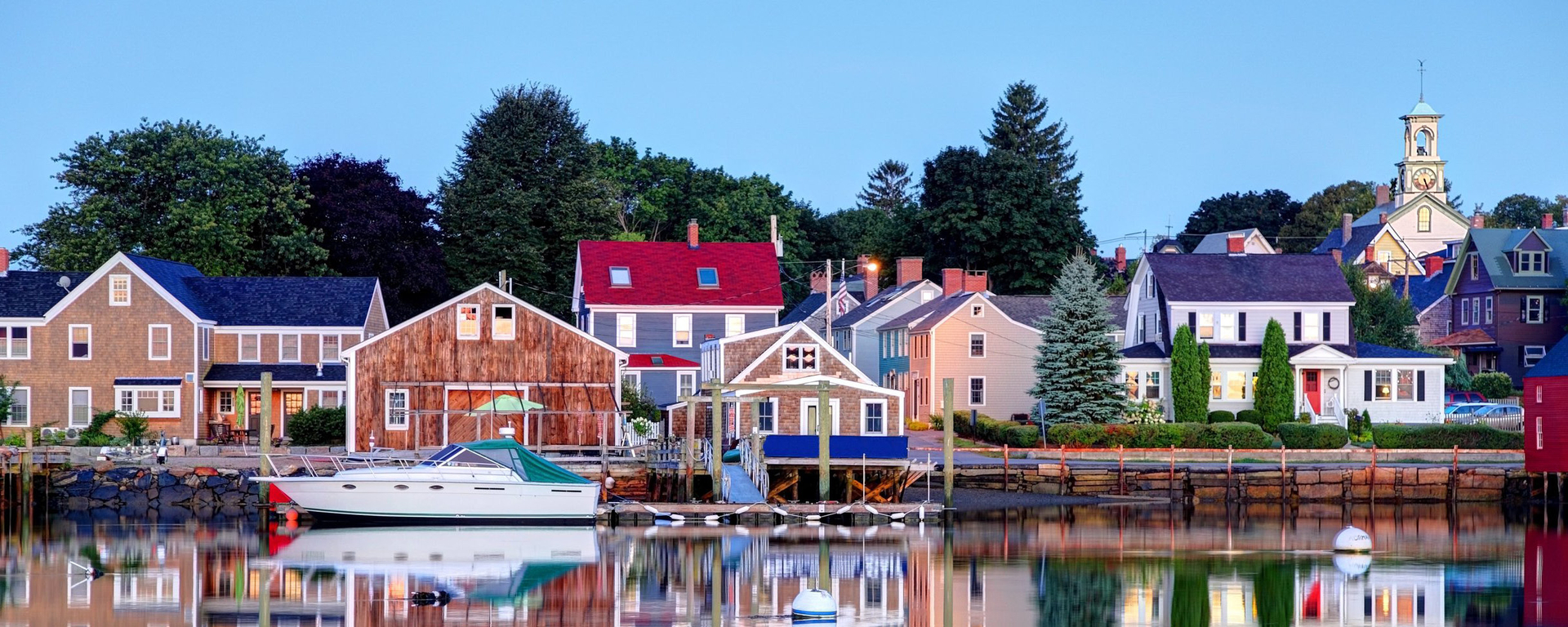 Portsmouth Cape Cod