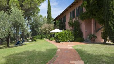 Country House Bosco Lazzeroni - Country House In T photo 0