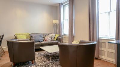 Elegant Hyde Park Apartment - AZD photo 0