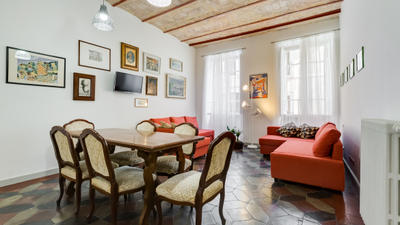 Monti Colosseum apartment photo 0