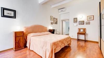 Borgo Vittorio Lovely House photo 0