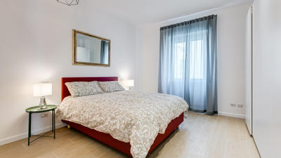 Lovely  3 rooms apartment close  to Trastevere Station photo 0