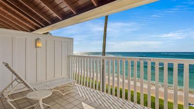 1 Bedroom for 4 Oceanfront (#195) photo 0