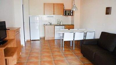 Escapade 3/4p (1 Bedroom Apartment for 4 (Park View)) photo 0