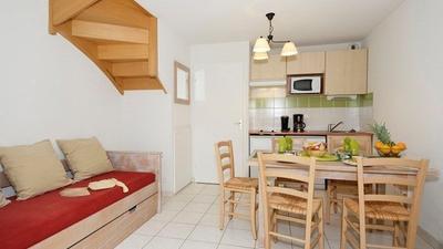 Escapade 2p (1 Bedroom for 4) photo 0
