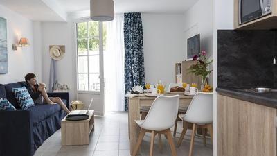 Escapade 2p (Studio Apartment for 2) photo 0