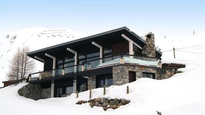 6 Bedroom Chalet for 15 photo 0