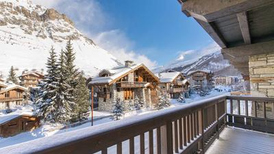 3 Bedroom Chalet Apartment for 8 photo 0