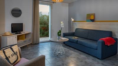 2 Bedroom Villa for 6 Comfort photo 0