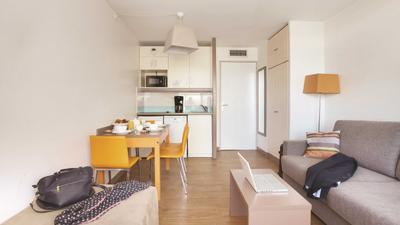 1 Bedroom Apartment for 4 photo 0