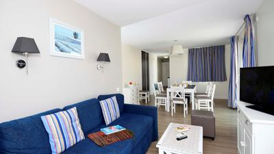 1 Bedroom Apartment for 4 (Sea View) photo 0