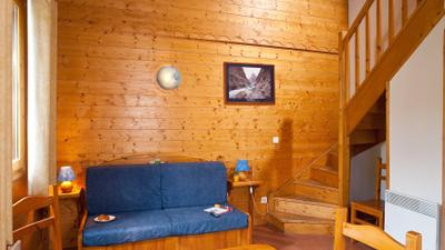 3 Bedroom Chalet for 7 photo 0