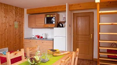 2 Bedroom Alcove Apartment for 8 (Duplex) photo 0