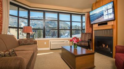 2 Bedroom Mountain View Suite photo 0