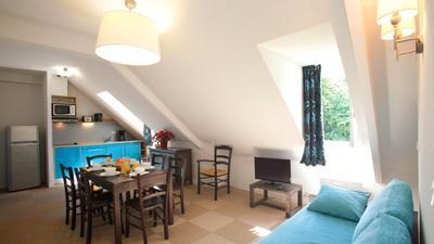 Studio Apartment for 2 photo 0