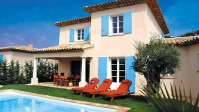 2 Bedroom Alcove Split-Level Villa photo 0